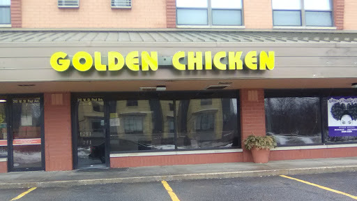 Golden Chicken Carry-Out